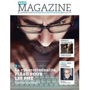 UCM Magazine