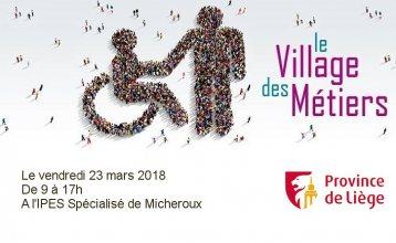 Village des Métiers Micheroux