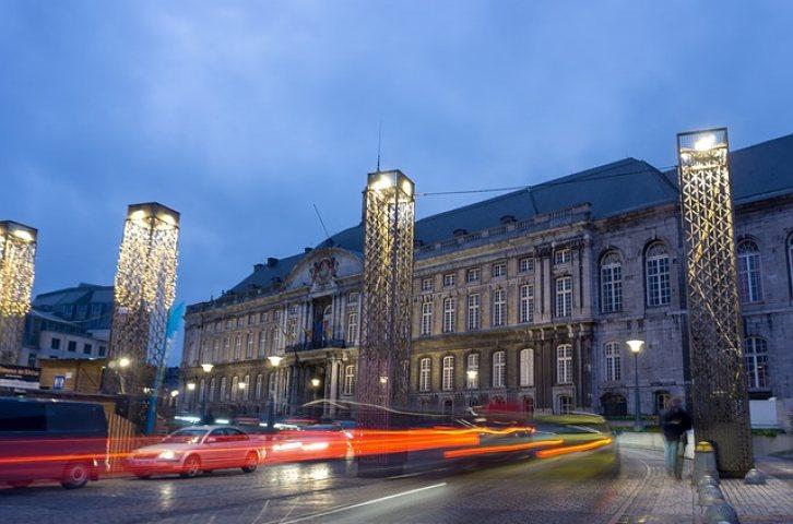 PUM mobilité Liège 2