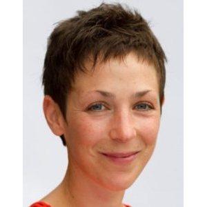 Sophie Legrand, Responsable du développement commercial de l'UCM Province de Liège