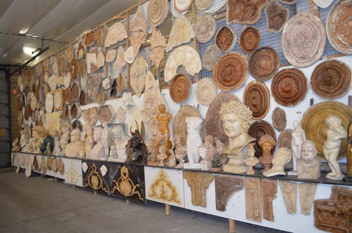 Le musée Menchior