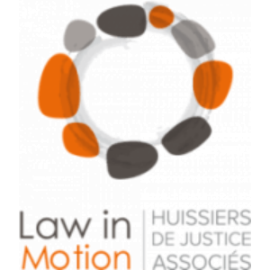 logo law in process - Béatrice Cuitte