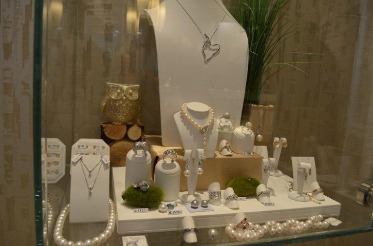 Virginie Welter bijoux