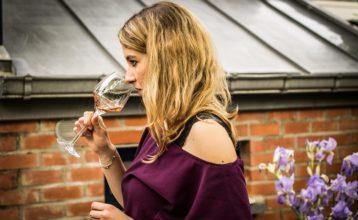 Vanessa Jarlot, mon vin chez vous