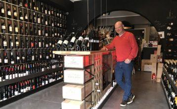 Eric Hossay 100% vins