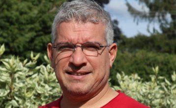 Fred Vandenhove