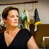 La home organiser Sophie Franssen