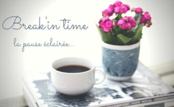 Break'in time : la pause éclairée avec l'UCM Liège