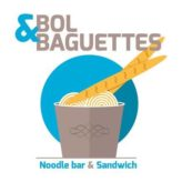 Bol & baguettes